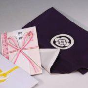 家紋入り袱紗は経営者としての格を上げる